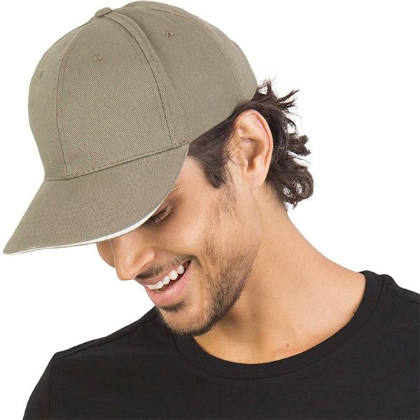 broderie casquettes & bonnets