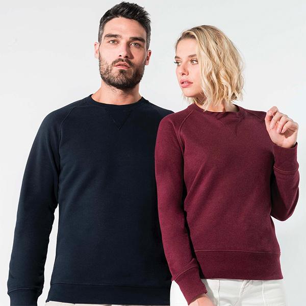 Broderie Sweat-shirt - Sweat-shirt zippé - Sweat-shirt capuche