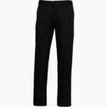 Pantalon personnalise noir