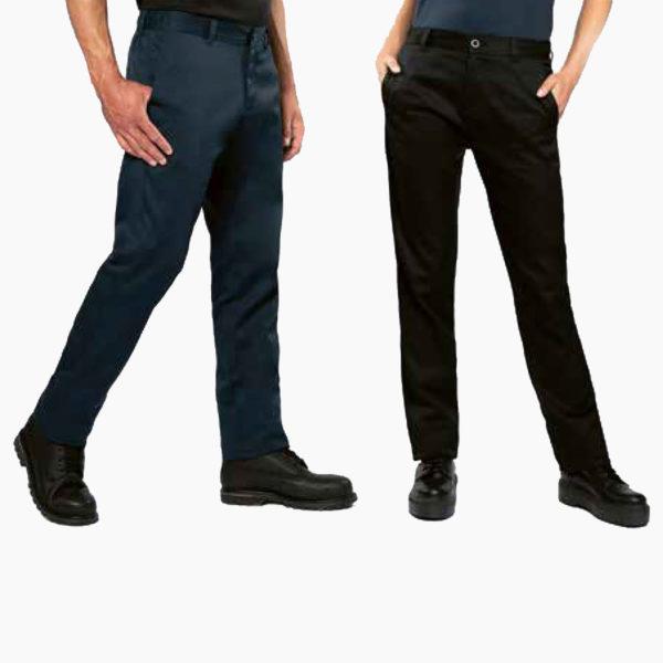 Pantalons hommes femmes