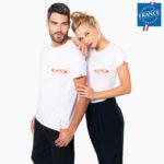 T-shirts personnalisation origine france garantie