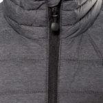Doudoune légère sans manches homme | Broderie - Marquage textile