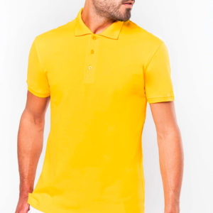 Polo Homme manches courtes - Broderie - Marquage textile