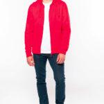 Sweat-shirt zippé capuche homme | Broderie - Marquage textile