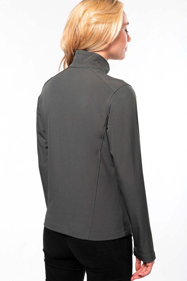 Veste softshell Femme   Broderie - Marquage textile